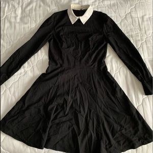 Black & White Ralph Lauren Dress